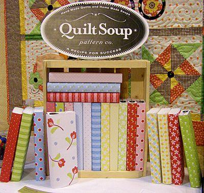 Quiltsoup